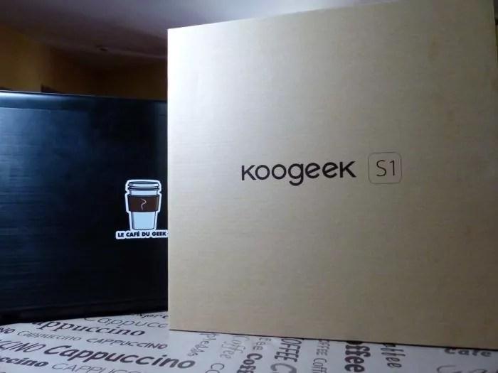 Koogeek S1