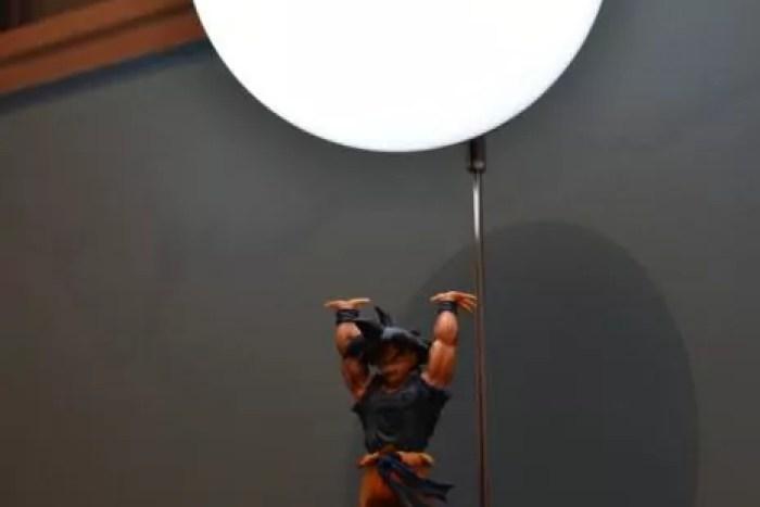 Lampe Goku