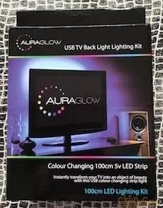 AGL LED