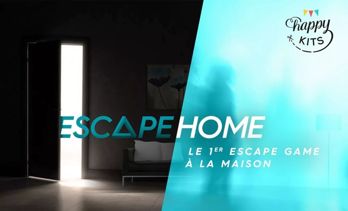 Escape Home