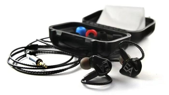 Erdre Audio H202 box