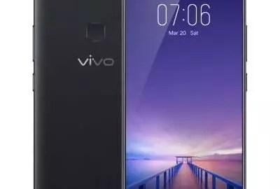 Vivo X20 4G Phablet 64Go