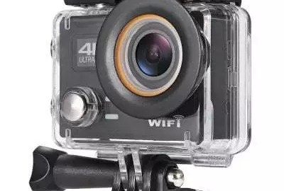 PRO5 4K Ultra HD Action Camera