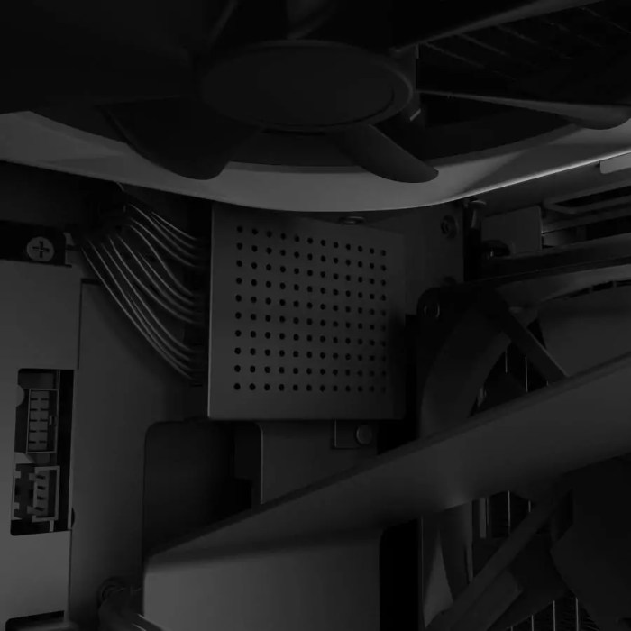 Série H ventilation