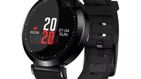 Wlngwear M10 Smart Bracelet
