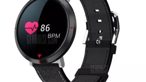Alfawise S2 Smart Watch