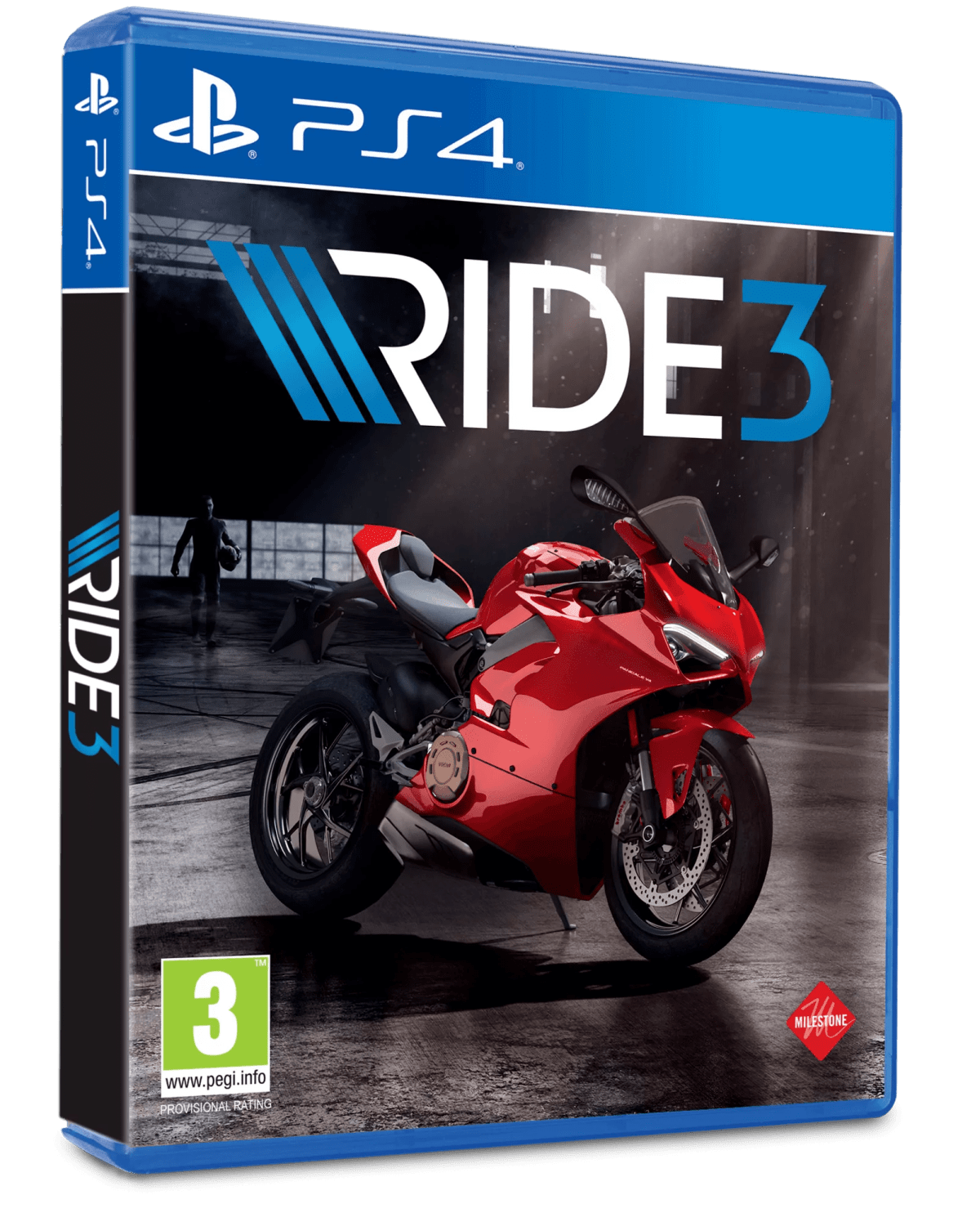 RIDE3-PS4
