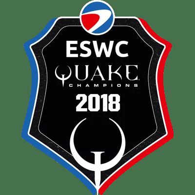 Quake Champions le tournoi à la PGW 2018