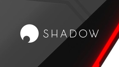 Shadow cloud PC