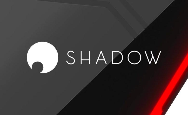 Shadow cloud PC