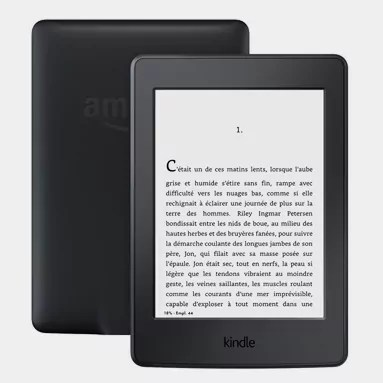Bon Plan Geek Kindle
