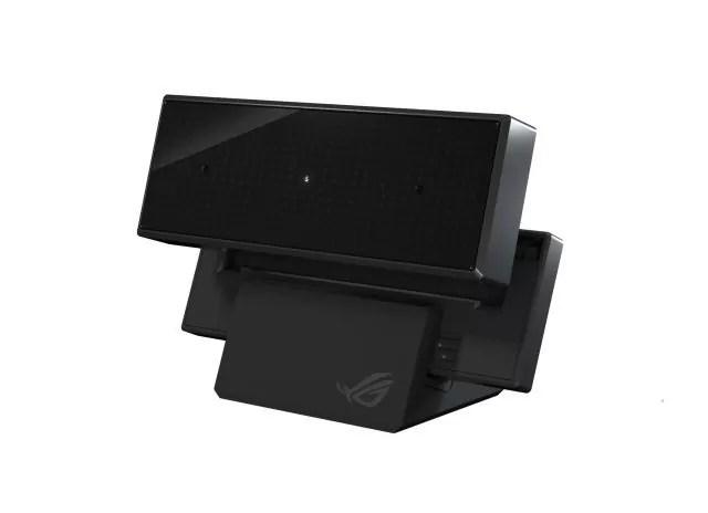 Webcam Asus ROG