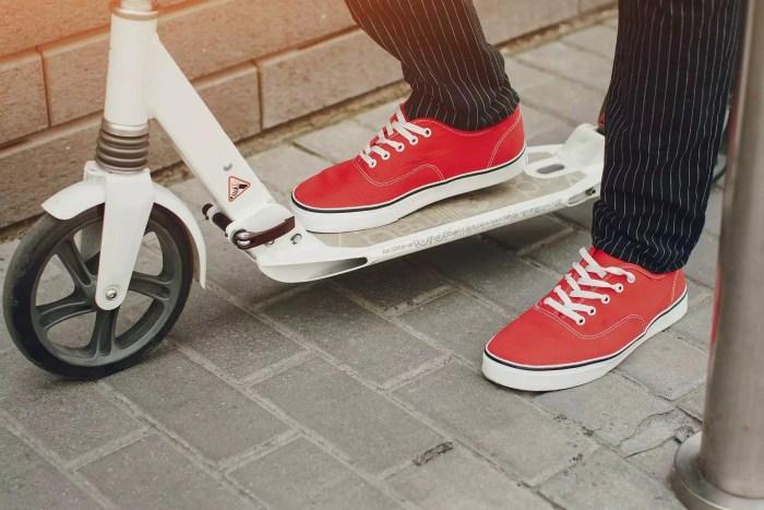 e-mobilité : uber