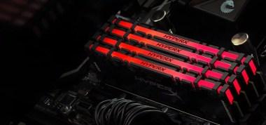 HyperX - CES 2019 - Predator DDR4 RGB