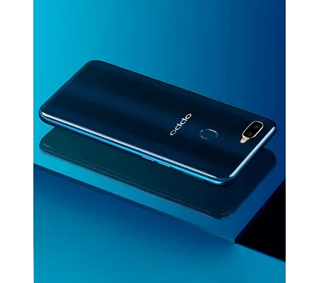 Face arrière Oppo AX7