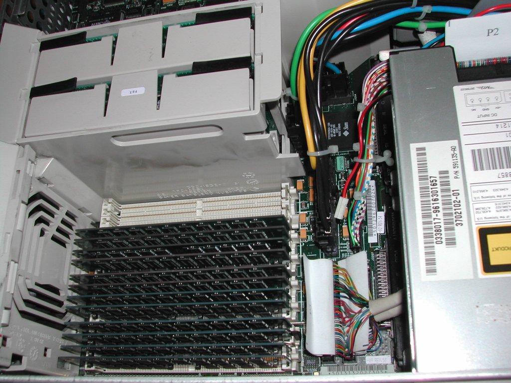 SUN Sparc Ultra 2 Enterprise