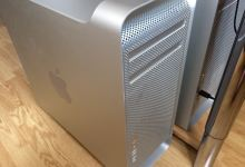 Un Mac Pro version 1.1 de 2006