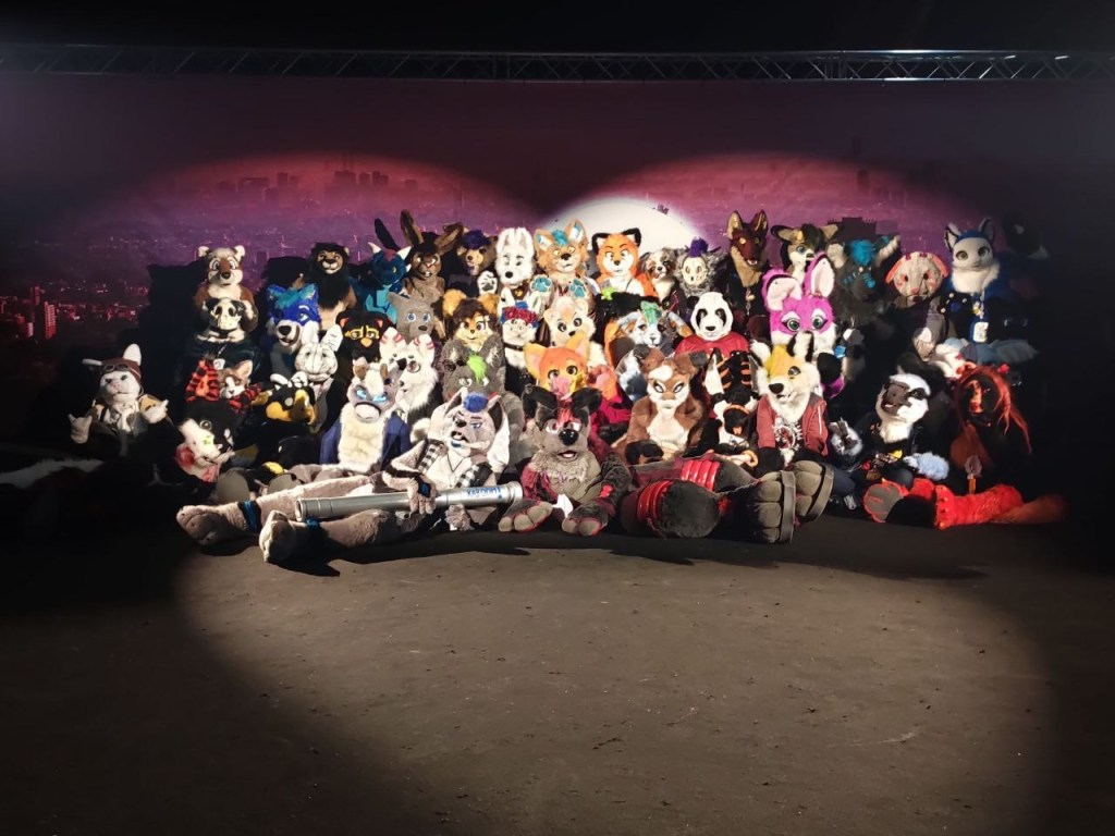 Japan Tours Festival 2020 - Furry