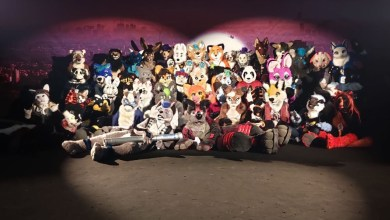 Japan Tours Festival 2020, Furry