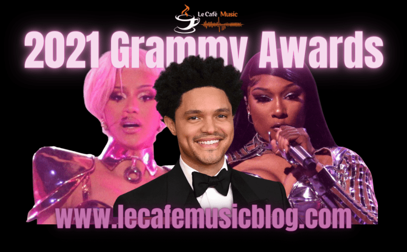 2021 Grammy Awards Review