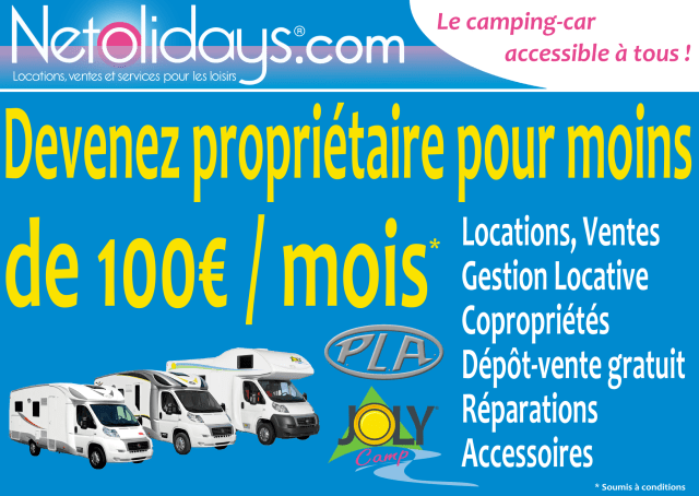 l 39 ann e 2015 sur votre blog le camping car en gestion locative. Black Bedroom Furniture Sets. Home Design Ideas