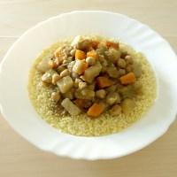 Couscous - Vegan