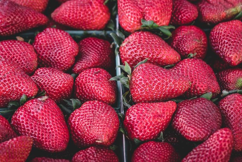 Se mettre au vert est meilleur pour la santé ! Moins de graisses saturées et plus de vitamines.