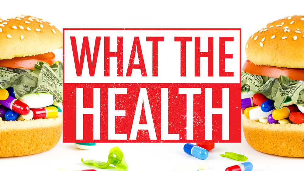 """What The Health"" : le nouveau documentaire pro-vegan"