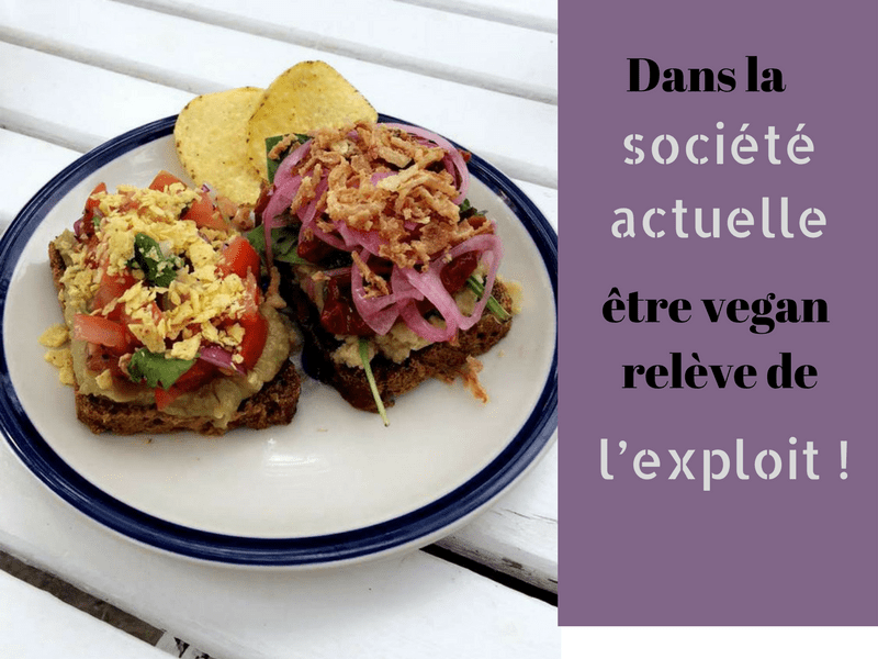 le carnet d'anne-so - vegan