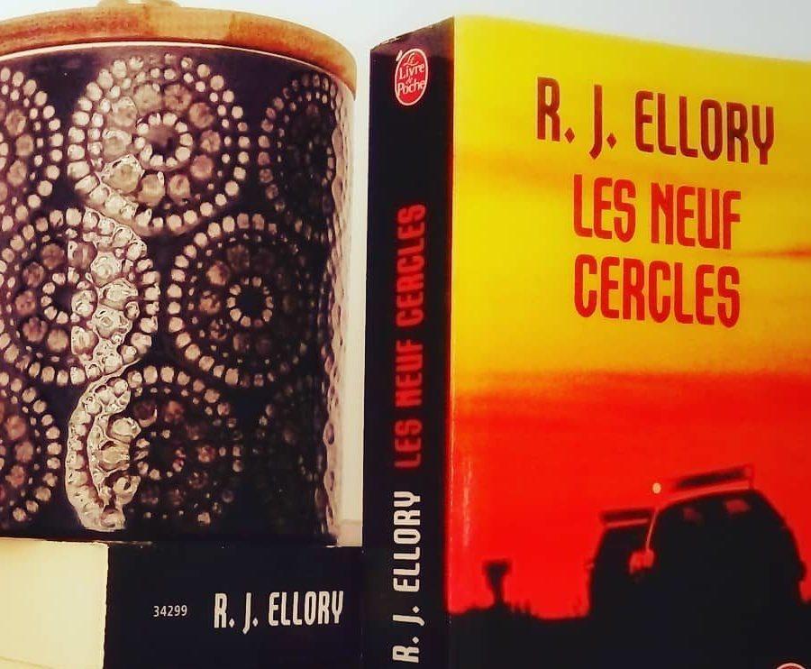 Avis de lecture sur le roman les neuf cercles de R.J Ellory