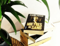 Miettes de sang Claire Favan Littérature française éditions Pocket roman thriller