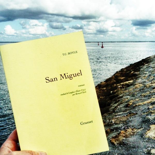 Avis de lecture sur le roman San Miguel de T.C Boyle