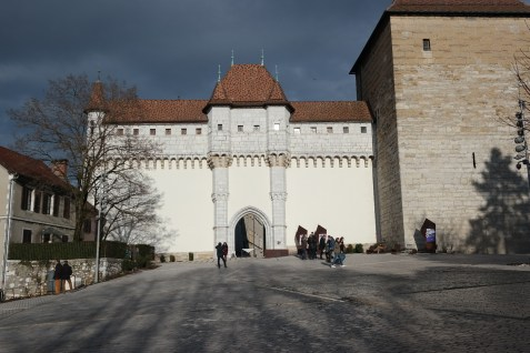 ANNECY CHATEAU