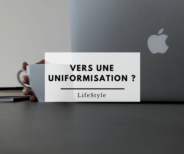 Instagram ou l'uniformisation ?