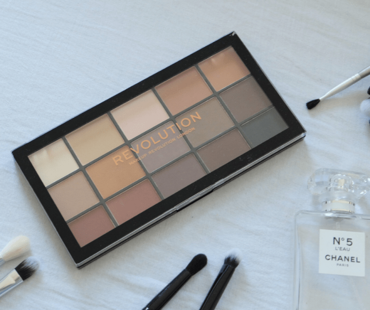 Basic Mattes – MakeUp Revolution