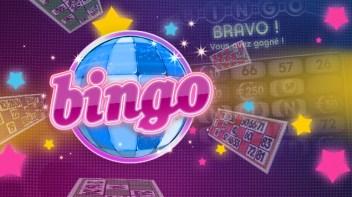 Jeu Bingo sur MyTF1.fr