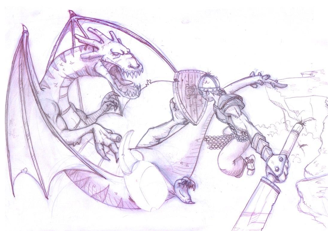 rough_Donjon&Dragon