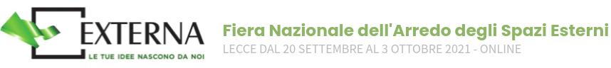 Fiera Nazionale dell'Arredo degli Spazi Esterni – Lecce