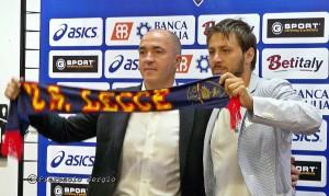 Franco Lerda e Antonio Tesoro 2