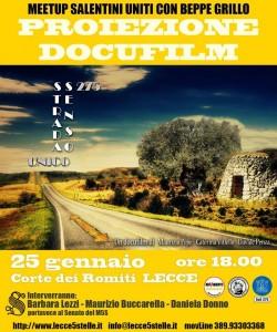 Docufilm SS 275