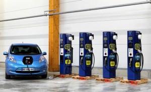 colonnine per auto elettriche 2