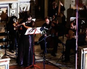 Accademia dei Serenati