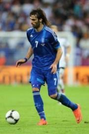 Georgos Samaras