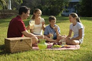 picnic-famiglia