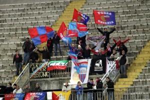 tifosi del Catania