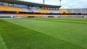 stadio Via del Mare per Lecce-Bassano 2