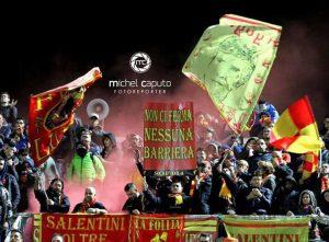 tifosi-lecce-in-trasferta-a-taranto Abbonamenti Lecce