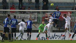 Matera - Lega Pro - Vibonese