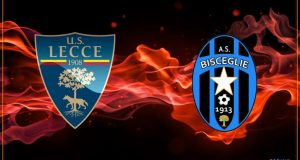 highlights lecce-bisceglie 3-1