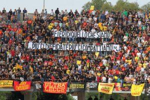 highlights Lecce-Akragas 0-0